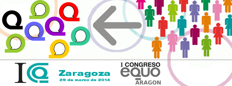 I congreso EQUO Aragon
