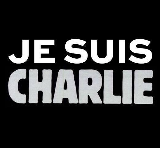 #JeSuisCharlie #YoSoyCharlie